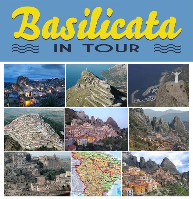 Basilicata in Tour